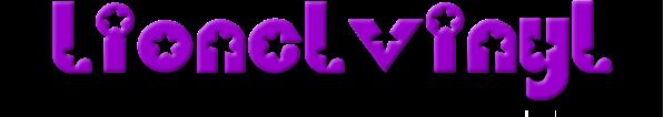 lionel vinyl logo