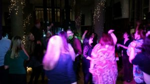party dj manchester