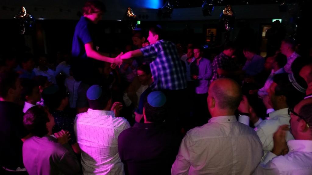 bar mitzvah dj manchester