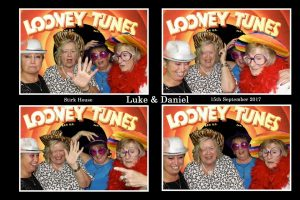 photo booth hire stirk house