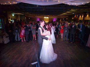 preston wedding dj