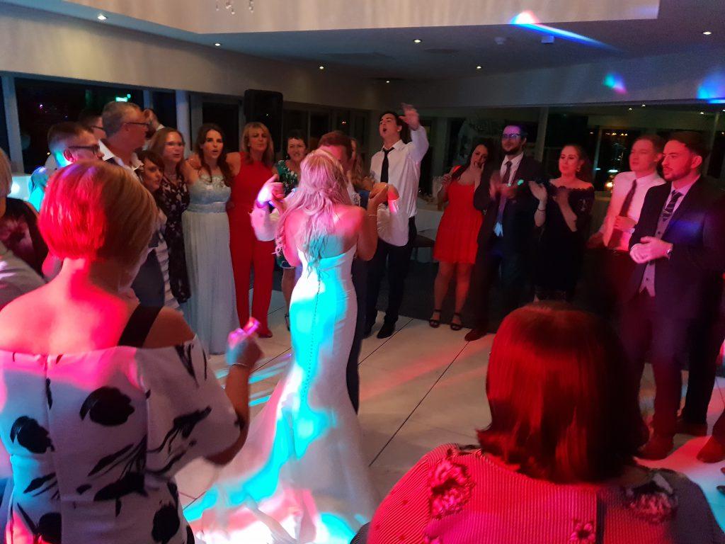 hurlston hall weddings