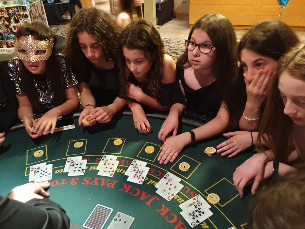 fun casino hire manchester