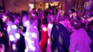 dj for weddings bartle hall