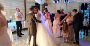 wedding singers north west