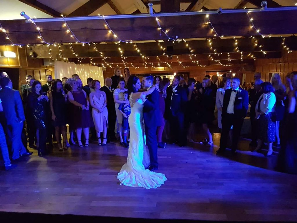 wedding dj last drop village bolton