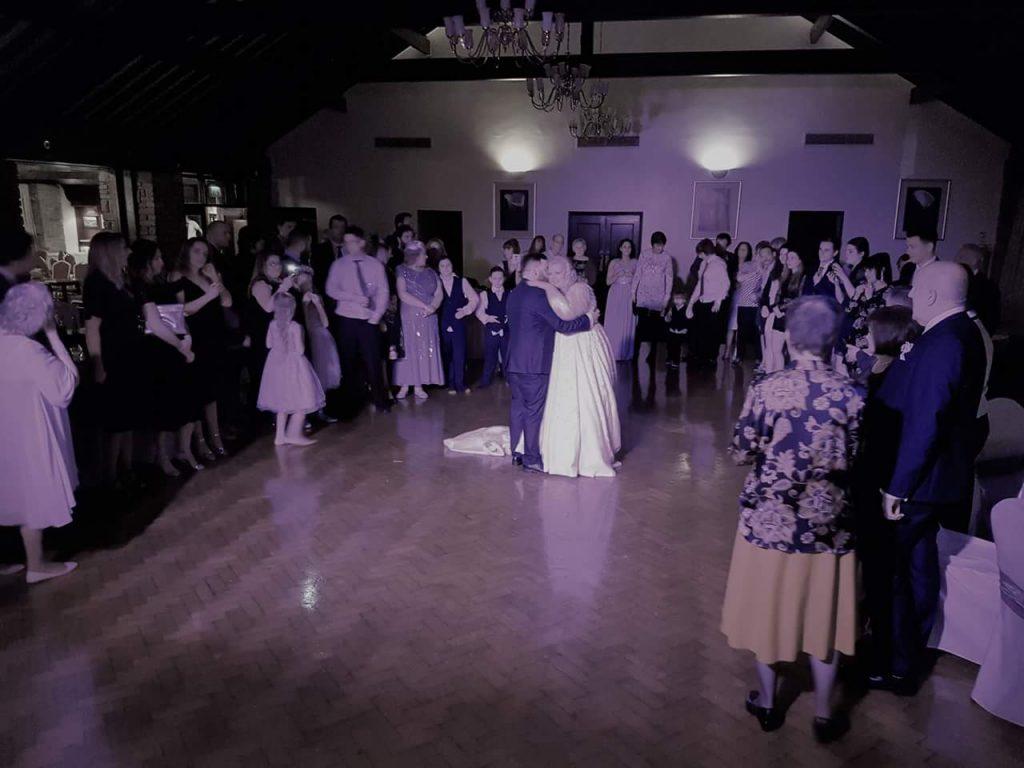 wedding dj mytton fold