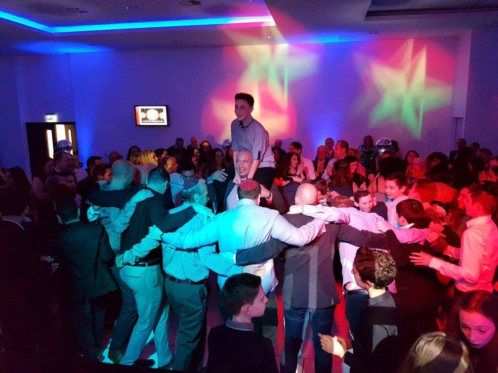 party dj bar mitzvah