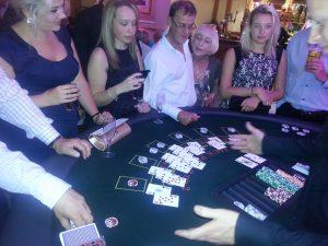 fun casino hire north west