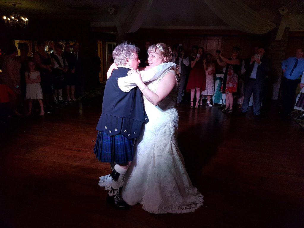 wedding dj ferraris