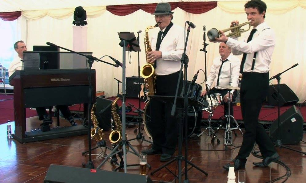jazz band north west