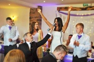 wedding singer preston