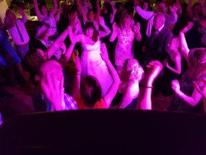 wedding dj horwich