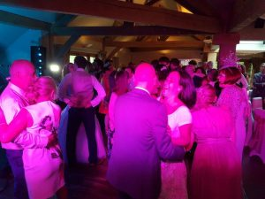 wedding dj oldham