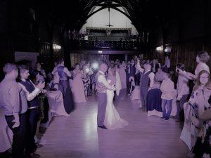 worsley courthouse wedding dj